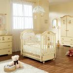 Детская комната Pali Caprice royal